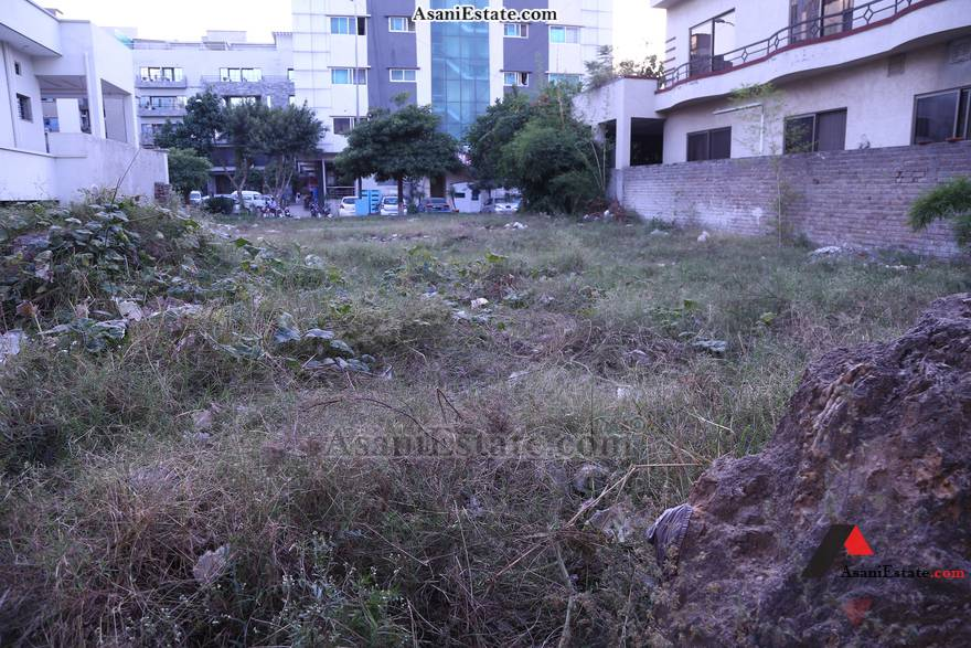 Plot View 50x90 feet 1 Kanal residential plot for sale Islamabad sector E 11