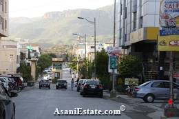 Street View 340 sq feet flat apartment for sale Islamabad sector E 11
