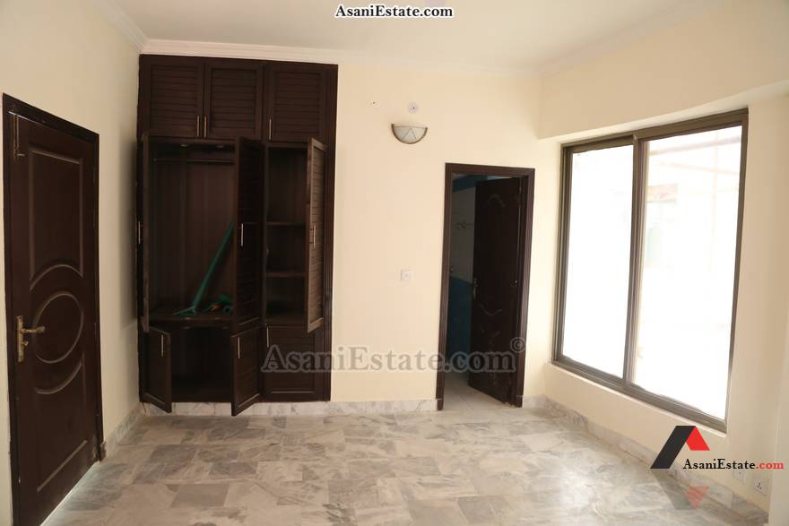 Bedroom 1400 sq feet 6.2 Marlas flat apartment for rent Islamabad sector E 11