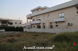 Plot View 5445 sq feet 1 kanal residential plot for sale Islamabad sector E 11