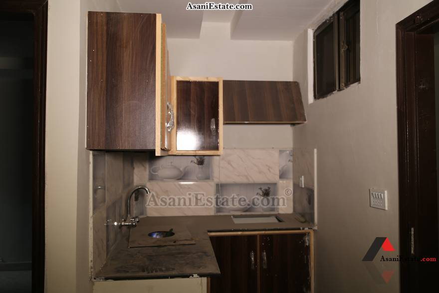 Kitchen flat apartment for rent Islamabad sector E 11