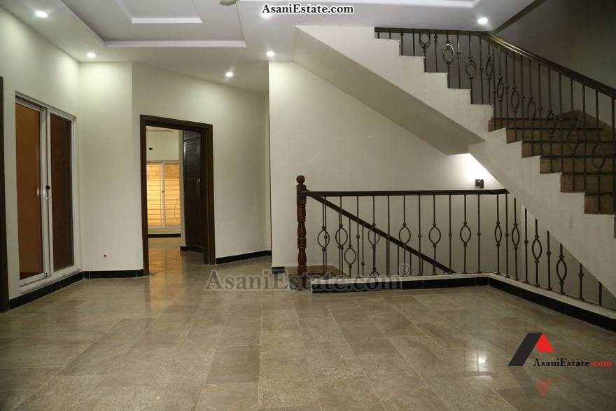 Ground Floor Living Room 30x60 feet 8 Marla house for rent Islamabad sector E 11