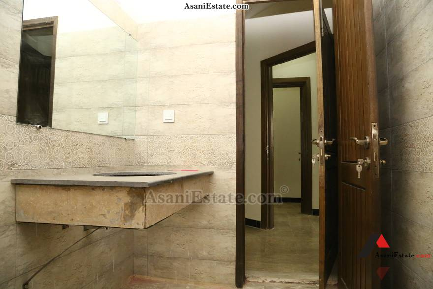 Ground Floor Bathroom 30x60 feet 8 Marla house for rent Islamabad sector E 11