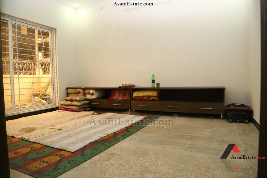 Ground Floor Drawing Room 30x60 feet 8 Marla house for rent Islamabad sector E 11