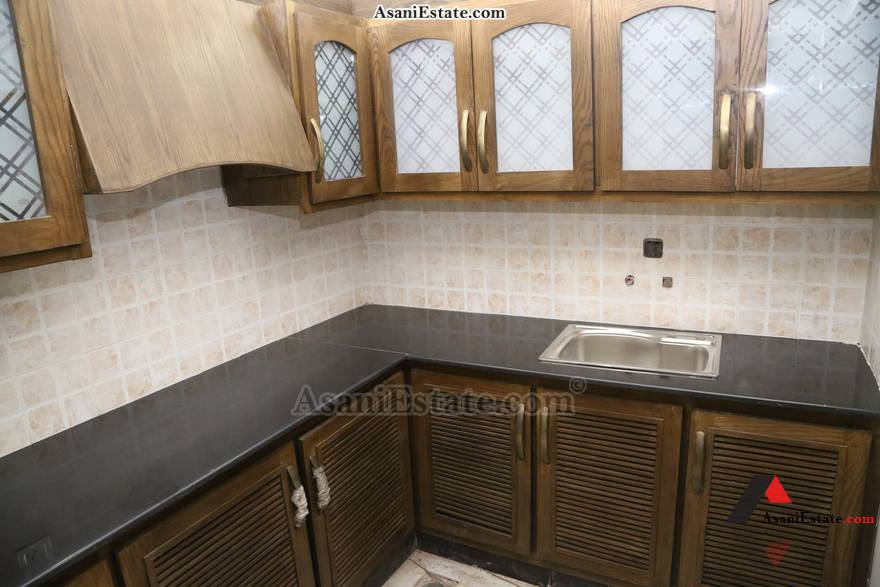 Ground Floor Kitchen 30x60 feet 8 Marla house for rent Islamabad sector E 11
