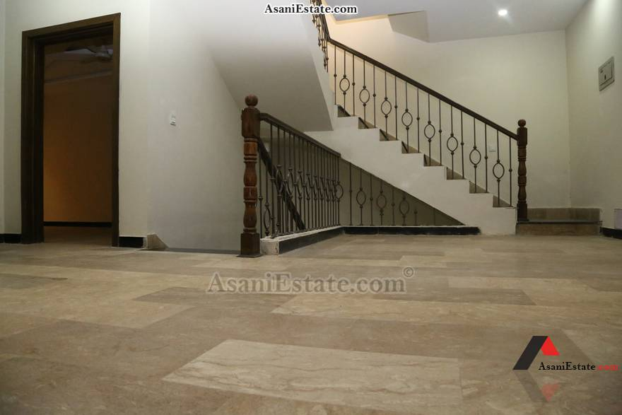 First Floor Living Room 30x60 feet 8 Marla house for rent Islamabad sector E 11