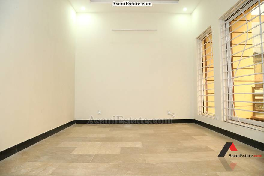 First Floor Drawing Room 30x60 feet 8 Marla house for rent Islamabad sector E 11