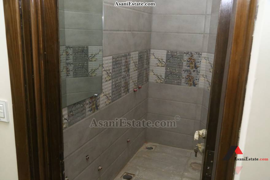 First Floor Bathroom 30x60 feet 8 Marla house for rent Islamabad sector E 11