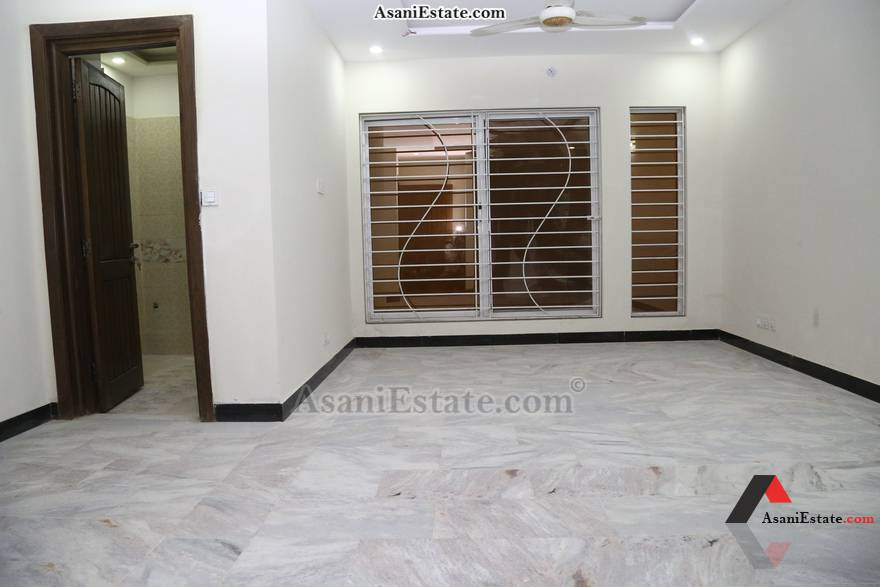 Basement Bedroom 30x60 feet 8 Marla house for rent Islamabad sector E 11