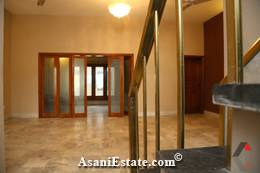 Ground Floor Living Room 1,000 sq yards 2 Kanals house for rent Islamabad sector F 10