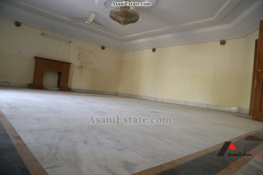 Ground Floor Drawing Room 1022 sq yards 2 kanals house for rent Islamabad sector F 11