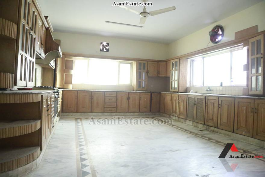 Ground Floor Kitchen 1022 sq yards 2 kanals house for rent Islamabad sector F 11