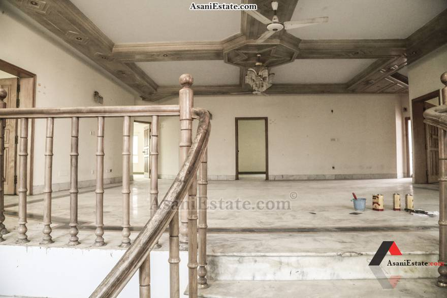 First Floor Living Room 1022 sq yards 2 kanals house for rent Islamabad sector F 11