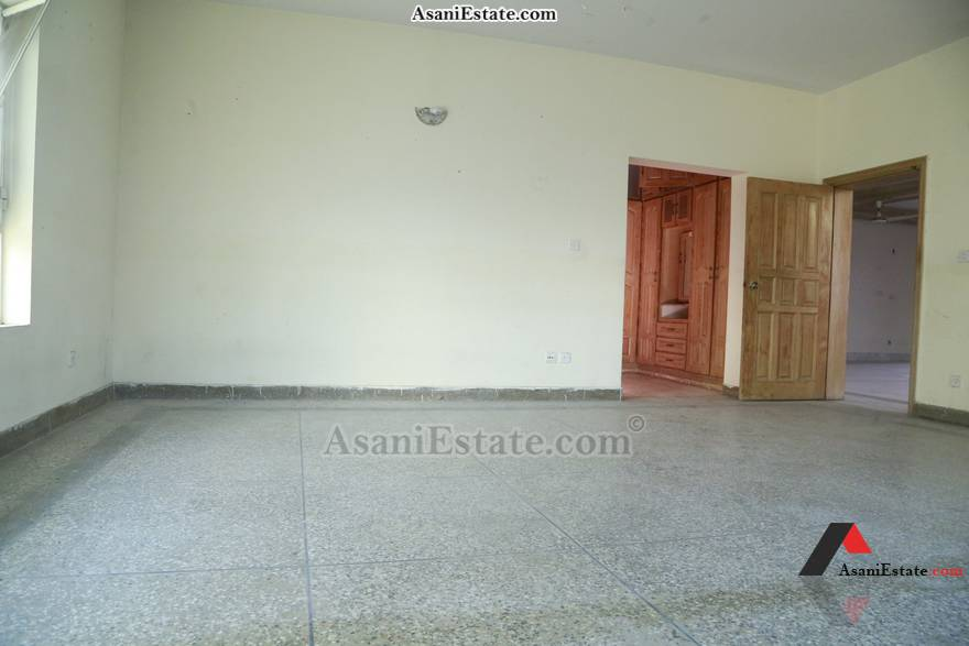 First Floor Bedroom 1022 sq yards 2 kanals house for rent Islamabad sector F 11