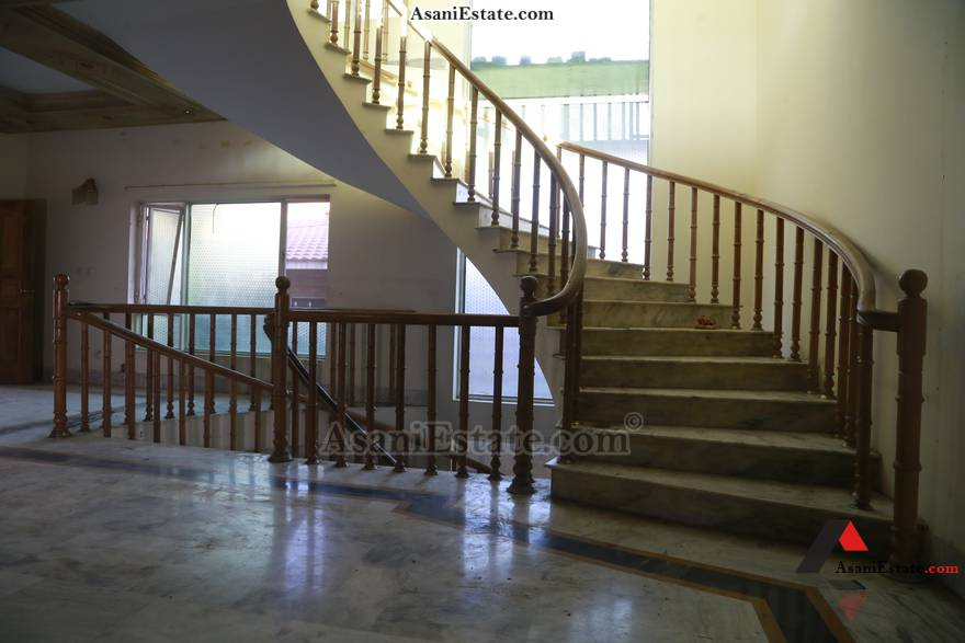 First Floor  1022 sq yards 2 kanals house for rent Islamabad sector F 11