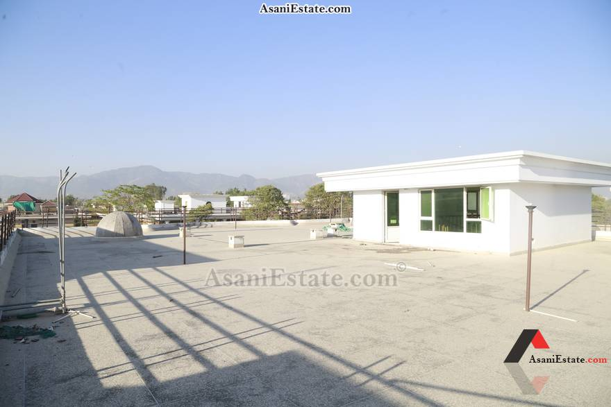 Mumty  1022 sq yards 2 kanals house for rent Islamabad sector F 11
