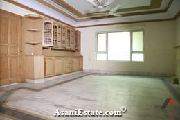 Ground Floor Dining Rooom 1022 sq yards 2 kanals house for rent Islamabad sector F 11