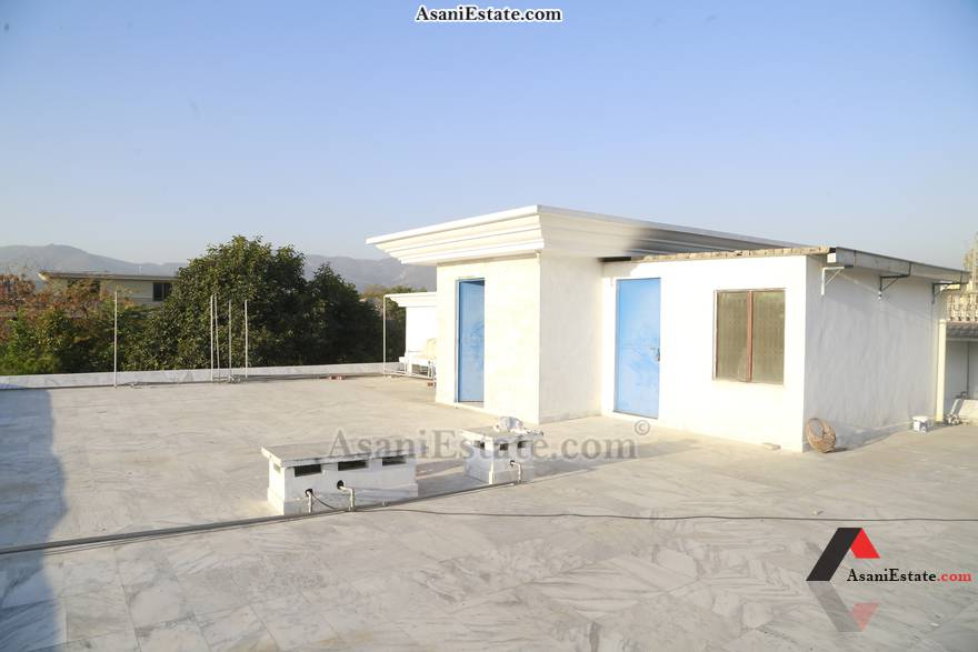 Mumty  500 sq yards 1 Kanal portion for rent Islamabad sector F 10
