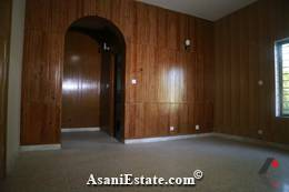 First Floor Bedroom 500 sq yards 1 Kanal portion for rent Islamabad sector F 10