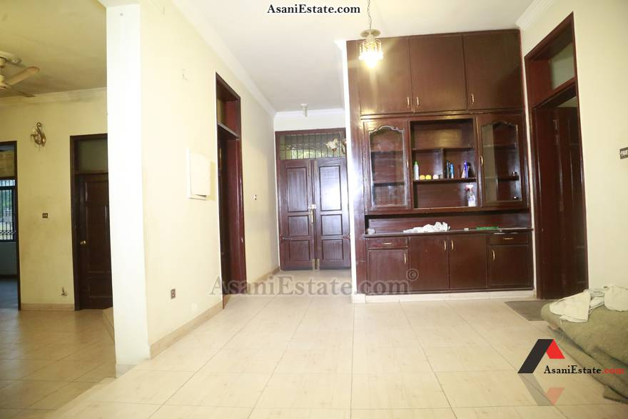 Ground Floor Dining Rooom 500 sq yards 1 Kanal house for sale Islamabad sector F 10