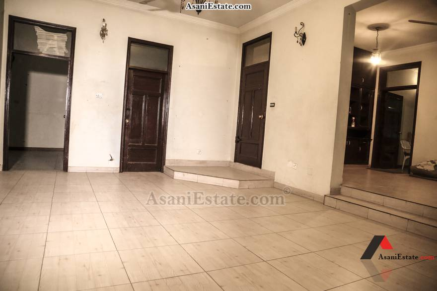 Ground Floor Living Room 500 sq yards 1 Kanal house for sale Islamabad sector F 10