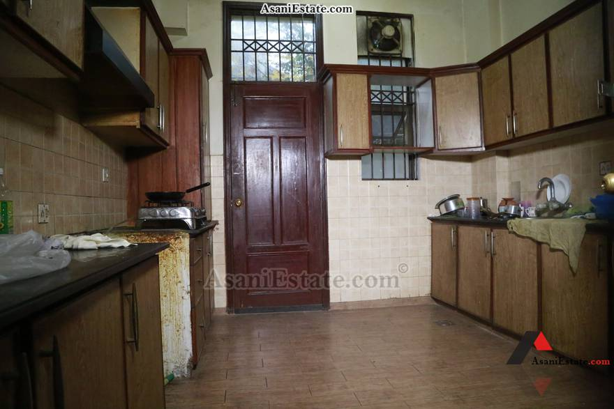 Ground Floor Kitchen 500 sq yards 1 Kanal house for sale Islamabad sector F 10