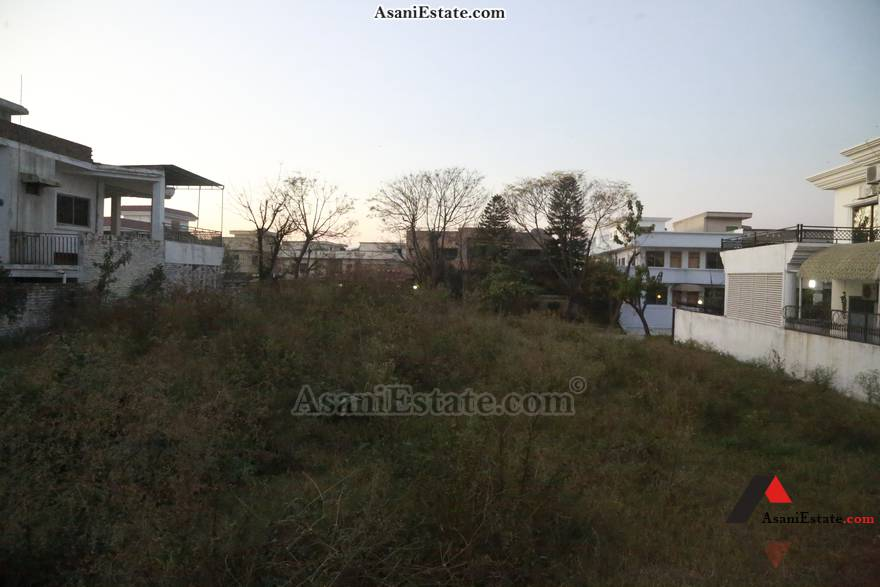 Plot View 1,000 sq yards 2 Kanals residential plot for sale Islamabad sector F 11