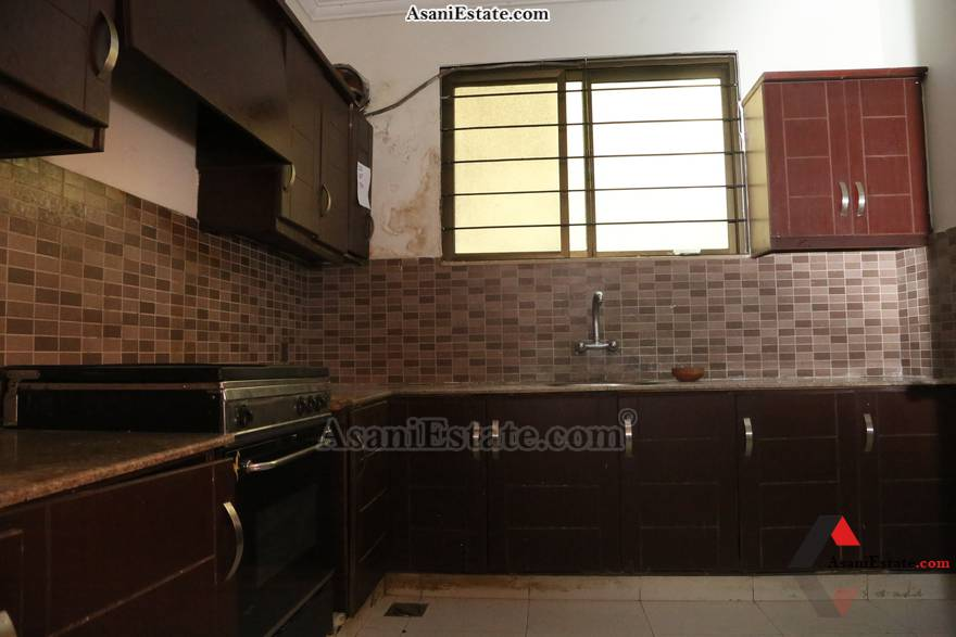 Basement Kitchen 50x90 feet 1 Kanal house for rent Islamabad sector E 11