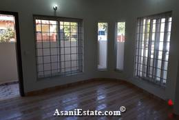 Ground Floor Drawing Room 36x50 feet 8 Marla house for sale Islamabad sector E 11
