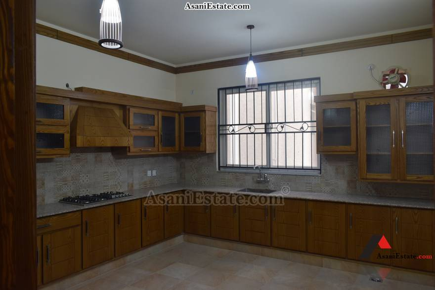 Ground Floor Kitchen 50x90 feet 1 Kanal house for sale Islamabad sector E 11