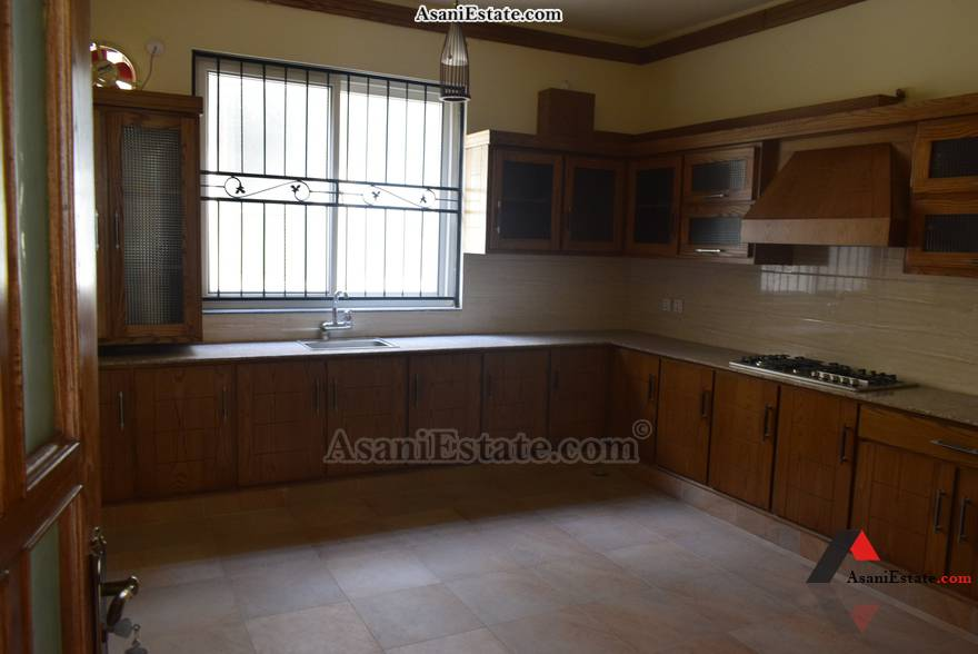 First Floor Kitchen 50x90 feet 1 Kanal house for sale Islamabad sector E 11