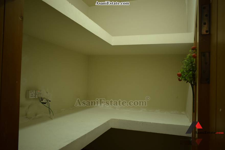 First Floor Storage Rooom 50x90 feet 1 Kanal portion for rent Islamabad sector E 11