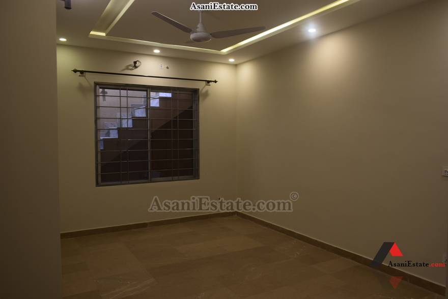 Basement Dining Rooom 50x90 feet 1 Kanal portion for rent Islamabad sector E 11