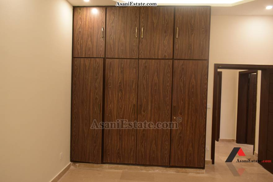 Basement Bedroom 50x90 feet 1 Kanal portion for rent Islamabad sector E 11