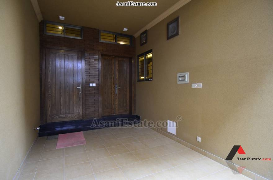 Ground Floor Main Entrance 30x60 feet 8 Marla house for sale Islamabad sector E 11