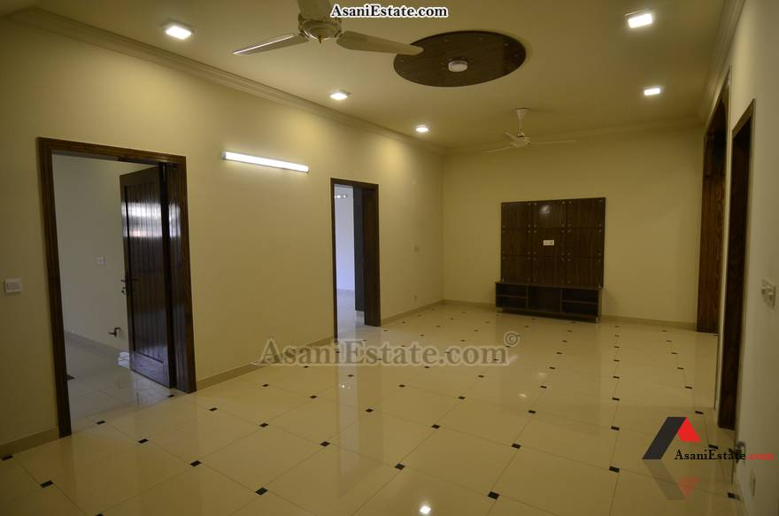 Ground Floor Living Room 30x60 feet 8 Marla house for sale Islamabad sector E 11