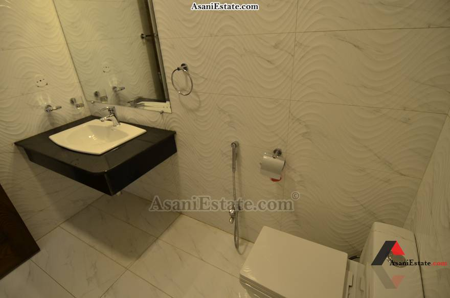Ground Floor Bathroom 30x60 feet 8 Marla house for sale Islamabad sector E 11