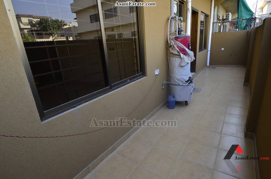 Ground Floor Patio 30x60 feet 8 Marla house for sale Islamabad sector E 11