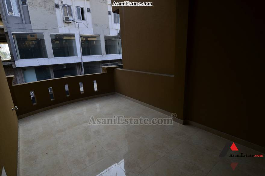 First Floor Balcony/Terrace 30x60 feet 8 Marla house for sale Islamabad sector E 11