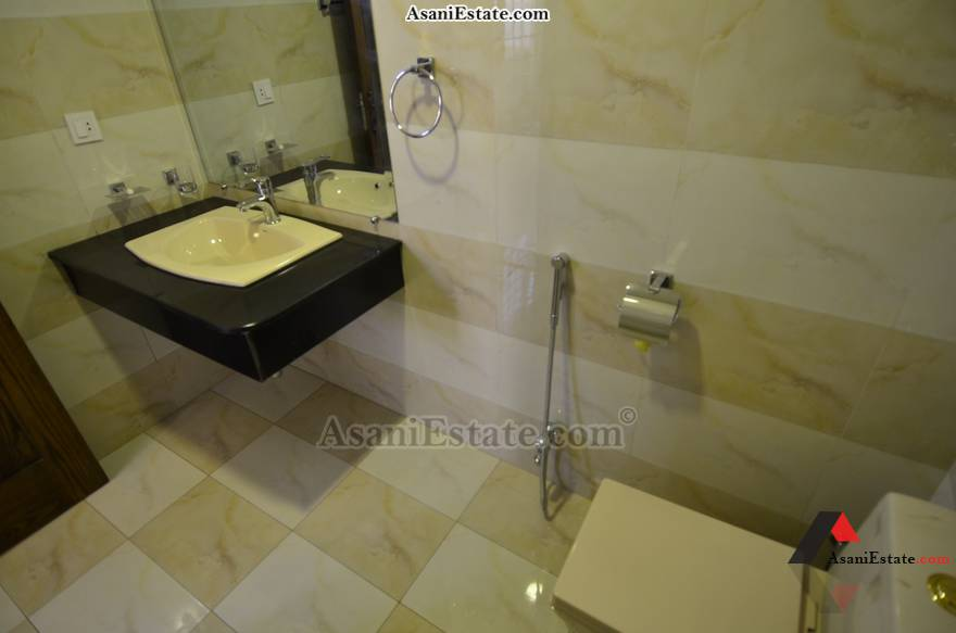 First Floor Bathroom 30x60 feet 8 Marla house for sale Islamabad sector E 11
