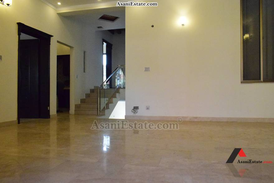 Ground Floor Living Room 35x70 feet 11 Marla house for sale Islamabad sector E 11