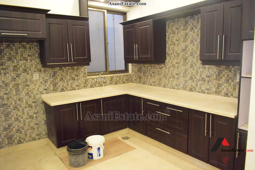 Ground Floor Kitchen 35x70 feet 11 Marla house for sale Islamabad sector E 11