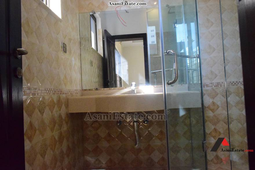 Ground Floor Bathroom 35x70 feet 11 Marla house for sale Islamabad sector E 11