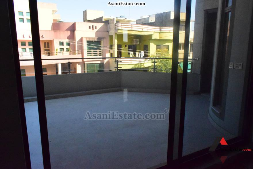 First Floor Balcony/Terrace 35x70 feet 11 Marla house for sale Islamabad sector E 11