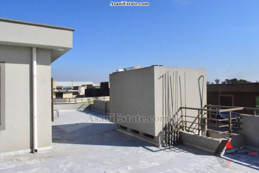 Mumty Rooftop View 35x70 feet 11 Marla house for sale Islamabad sector E 11
