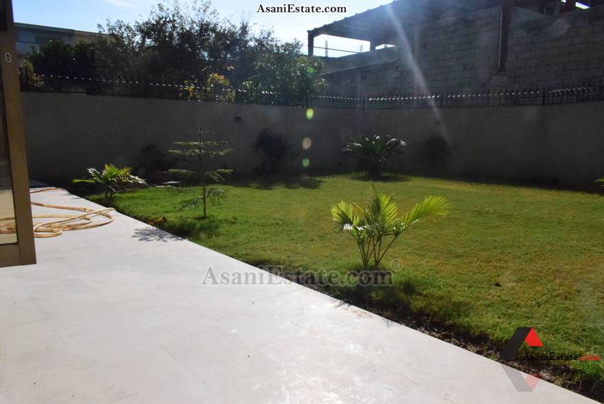 Basement Patio 35x70 feet 11 Marla house for sale Islamabad sector E 11