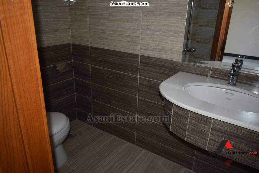 Ground Floor Bathroom 25x40 feet 4.4 Marla house for sale Islamabad sector D 12