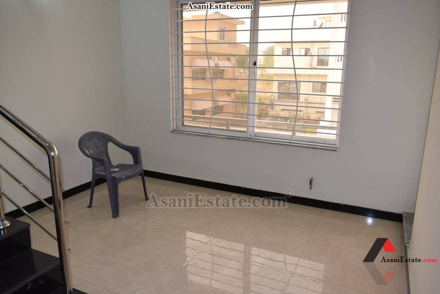 First Floor Living Room 25x40 feet 4.4 Marla house for sale Islamabad sector D 12
