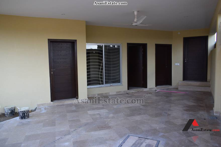 Ground Floor Main Entrance 35x70 feet 11 Marla house for sale Islamabad sector D 12