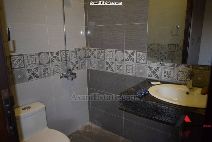 Ground Floor Bathroom 35x70 feet 11 Marla house for sale Islamabad sector D 12